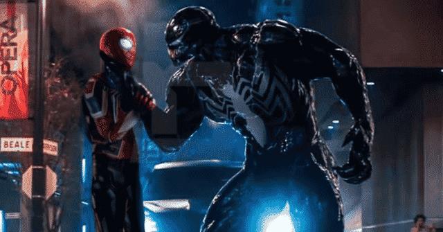 Spider-Man podría estar muerto en el Universo Cinematográfico de Venom