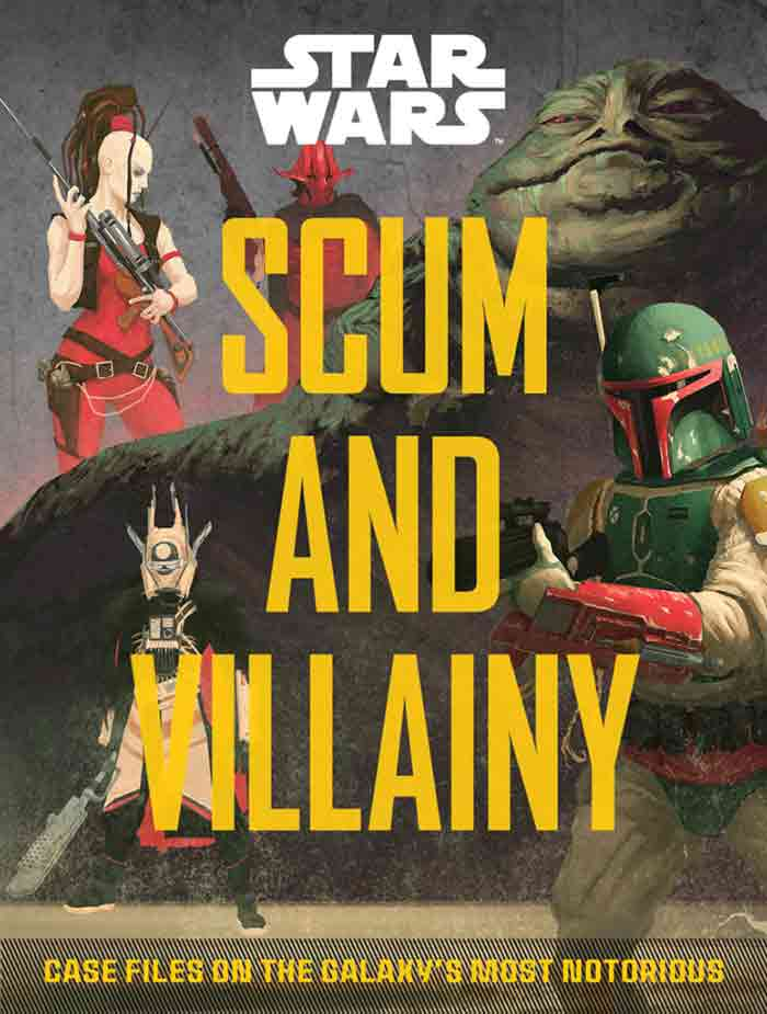 Star Wars: Scum and Villainy