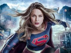 Supergirl temporada 4 (2018/19)