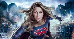 Supergirl temporada 4 (2018/19)