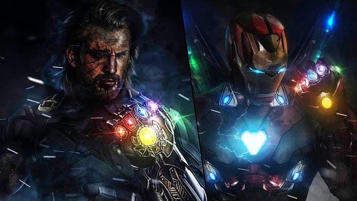 La teoría de Vengadores 4 (2019) sobre Iron Man en Marvel Studios