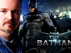 Matt Reeves y su guion final de The Batman
