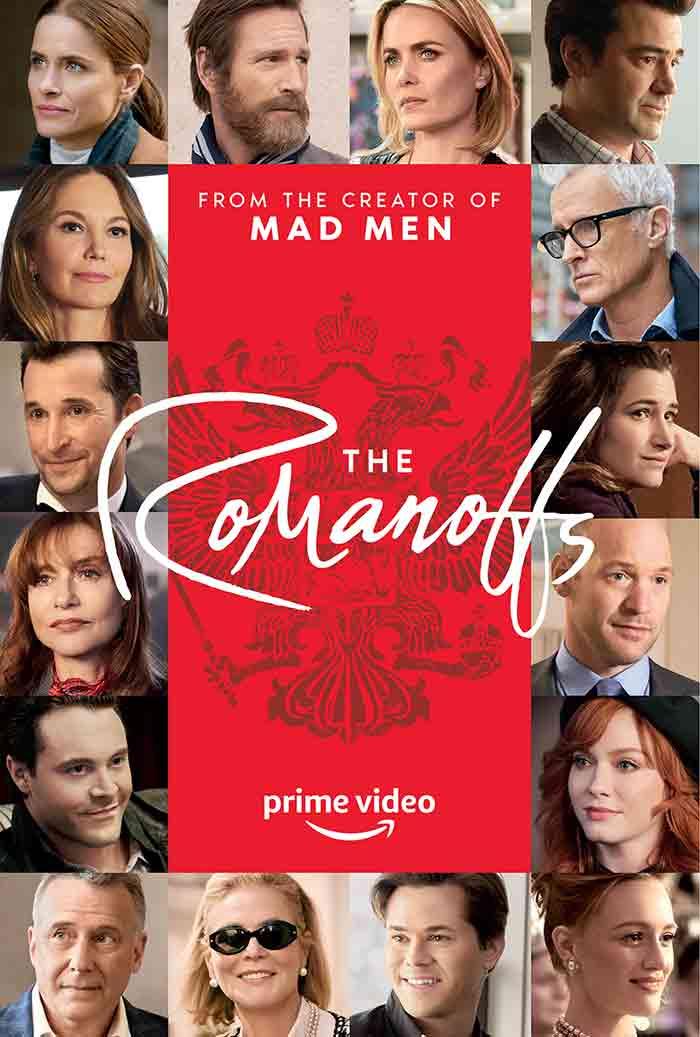 The Romanoffs (Amazon Prime Video)
