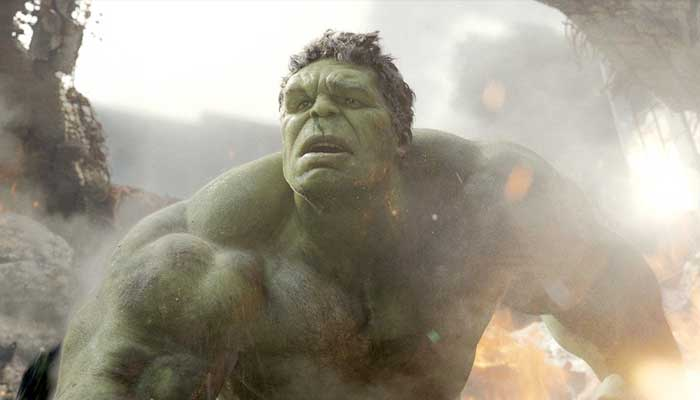 Hulk Vengadores 4