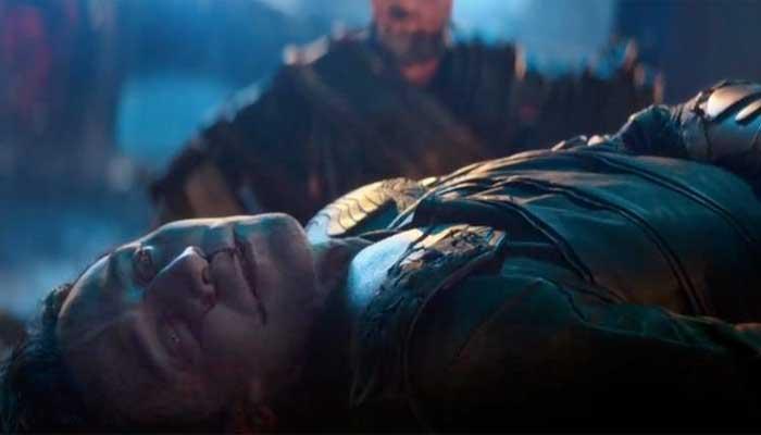Thor Vengadores 4