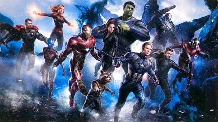 Vengadores 4: Explicación del título revelado por Mark Ruffalo