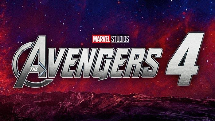 Wallpaper poster de Vengadores 4