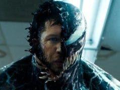 Venom tendrá PG-13 (Marvel)