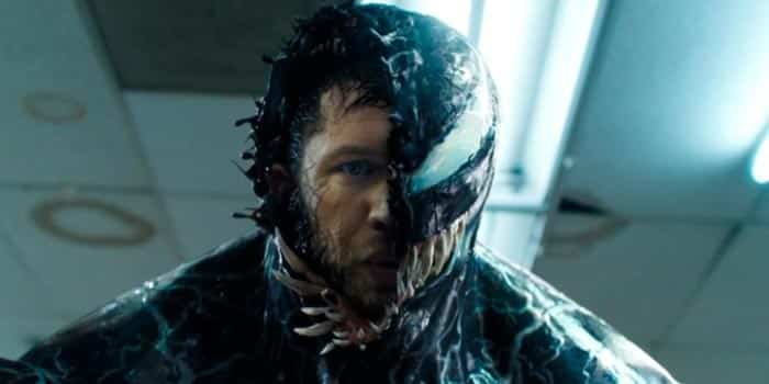 Venom tendrá PG-13 (Marvel)