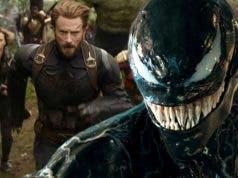 Venom: Tom Hardy quiere reventar a los Vengadores
