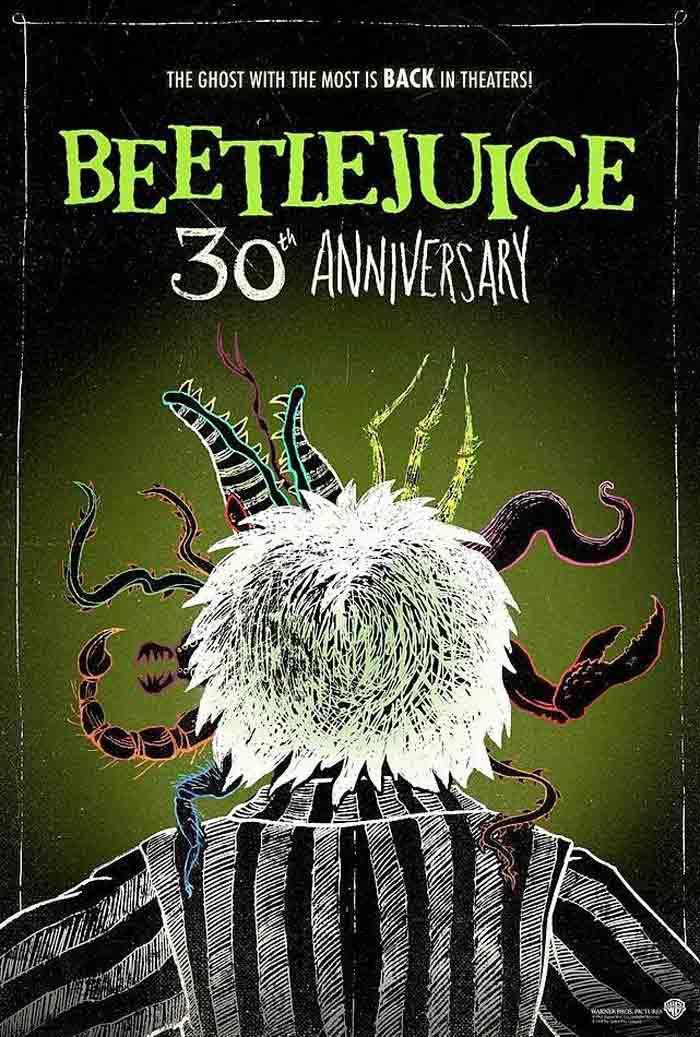 Beetlejuice Bitelchus