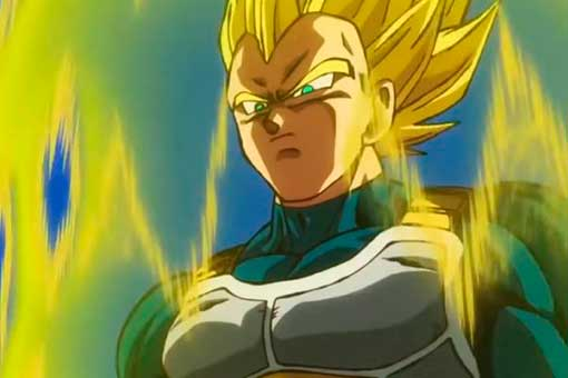 Dragon Ball Super | El momento más salvaje de Vegeta hasta la fecha