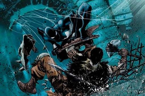 El asombroso Spiderman: Cacería macabra dest