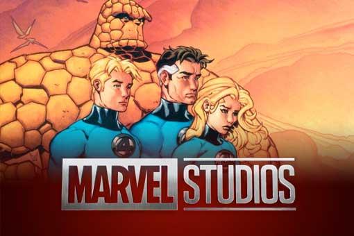 Marvel Studios traerá los Cuatro Fantásticos que los fans merecen