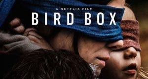 Poster bird box