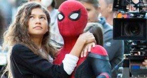 Spider-Man: Lejos de casa: Todo lo que nos cuentan las filtraciones