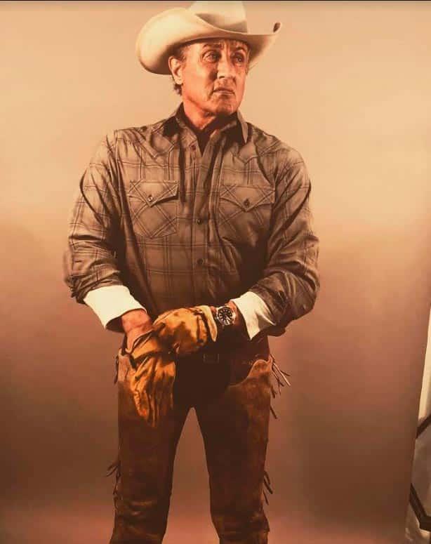 Sylvester Stallone anuncia la fecha de estreno de Rambo: Last Blood
