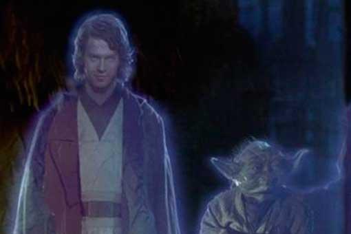Star Wars 9: Hayden Christensen podría reaparecer como Anakin Skywalker