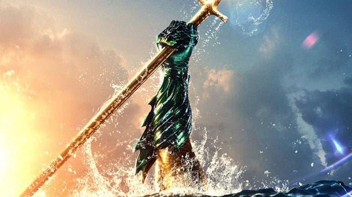Tráiler final de Aquaman