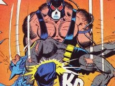 Primera imagen de Bane en la serie Gotham