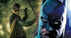 Batman será un asesino en la serie de Titans