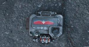 El busca de Capitana Marvel en Vengadores: Infinity War