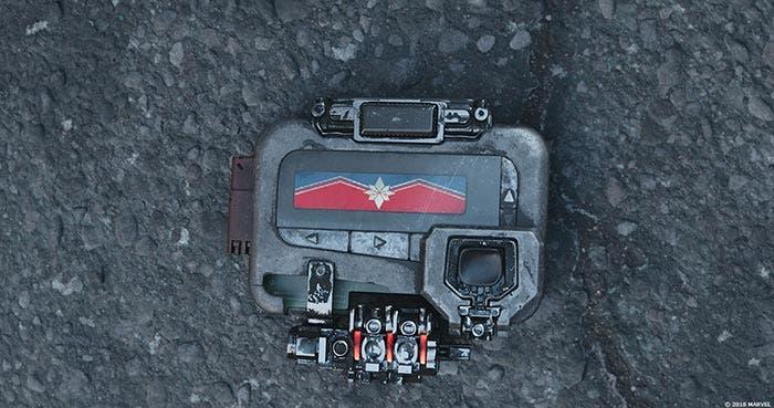 Vengadores: Infinity War: ¿Y si el mensaje de Nick Furia nunca llegó a Capitana Marvel?