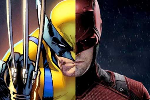 Daredevil temporada 3 introduce un personaje de los X-Men