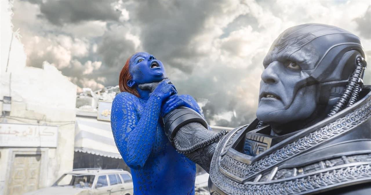 Impresiones de un traidor: El problema de X-Men: Fénix Oscura