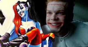 Harley Quinn en Gotham