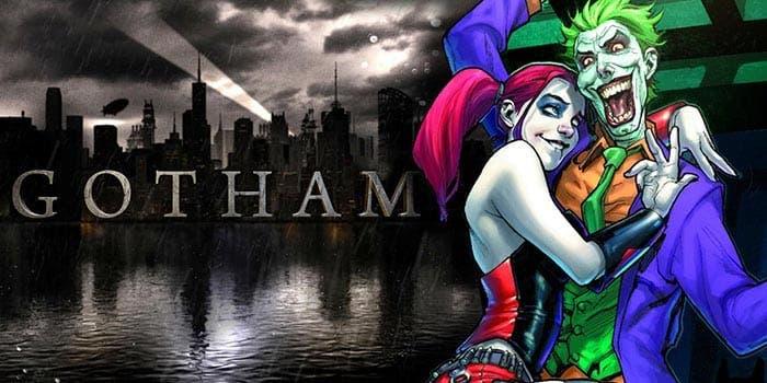 Harley Quinn en Gotham temporada 5