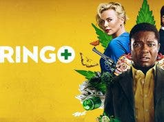 Blu-ray Gringo: se busca vivo o muerto