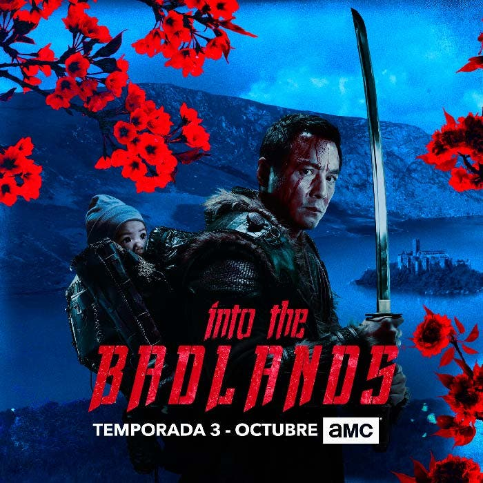 into the badlands season 3 promo