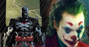 Filtran imágenes del verdadero origen del Joker (SPOILERS)