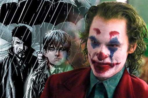 Joker: Ya hay actores que interpretarán a Bruce Wayne y a Alfred