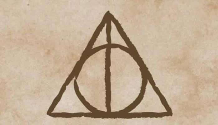 Las Reliquias de la Muerte (Harry Potter)