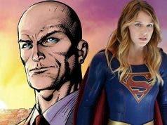 Lex Luthor en Supergirl Temporada 4