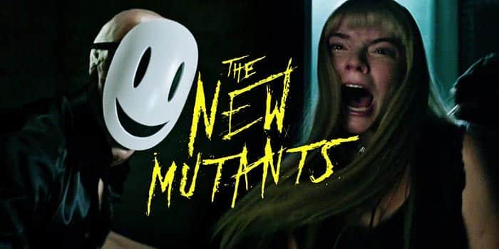 Los nuevos mutantes podría ser cancelada
