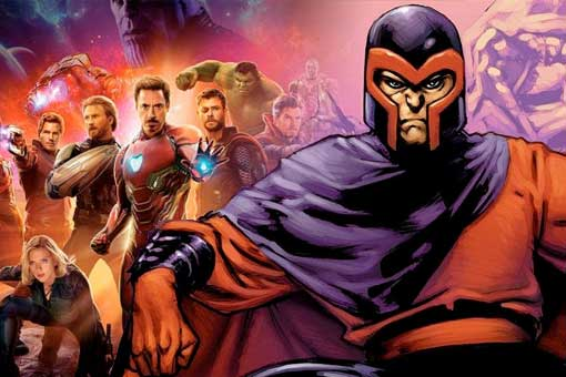 Marvel Studios podría haber presentado ya a Magneto en una película