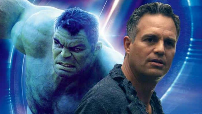 Vengadores 4: Mark Ruffalo sigue despedido de Marvel Studios
