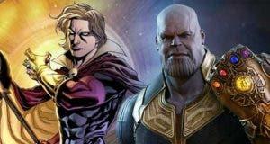 Marvel Studios no sabe que hacer con Adam Warlock