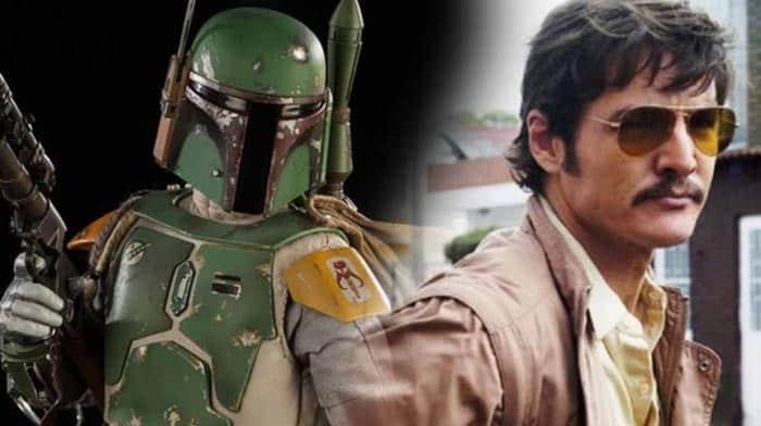 Pedro Pascal podría ser el protagonista de la serie de Star Wars