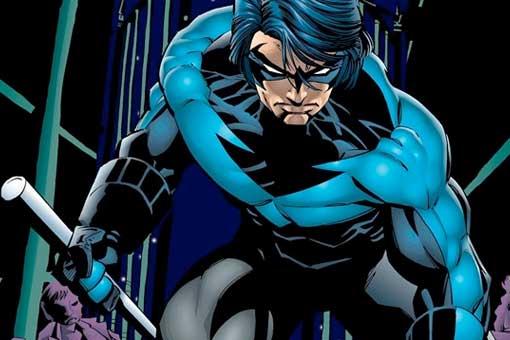 El director de Nightwing todavía espera que al película exista