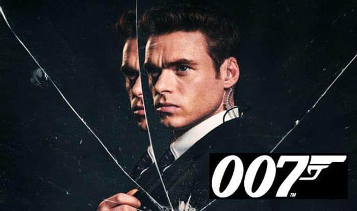 Richard Madden (Juego de Tronos) podría ser James Bond después de Daniel Craig