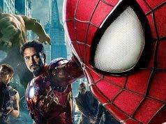 El Spider-Man de Andrew Garfield podría aparecer en Vengadores 4 (2019)