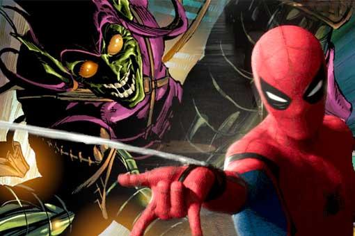 Marvel Studios negociará con SONY por dos villanos de Spider-Man