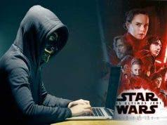 Bots rusos atormentan a una actriz de Star Wars: Los últimos Jedi