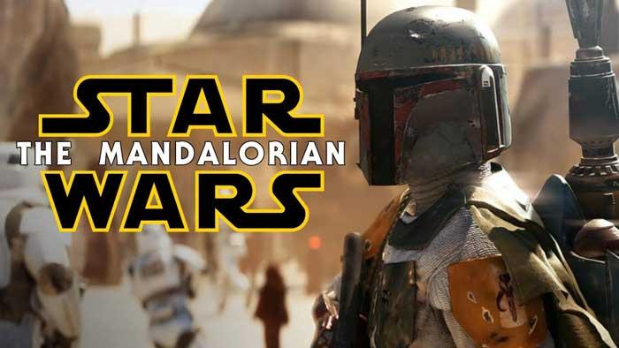 El Mandaloriano (Star Wars)