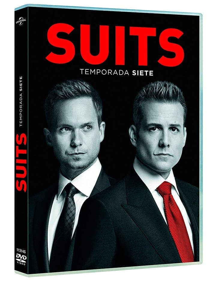 suits temporada 7