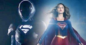 Supergirl tendrá una espectacular armadura nueva